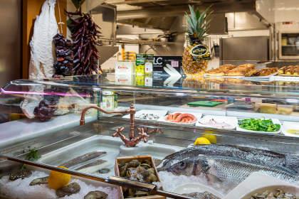 restaurante bilbao productos frescos